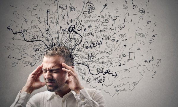Overcoming Anxiety - Anxiety Relief